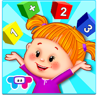 Izzie's Math - Kids Game For PC (Windows And Mac)