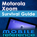 Motorola Xoom Survival Guide icon