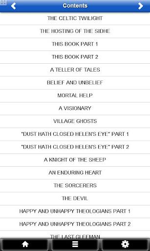 【免費書籍App】William B Yeats Poems PRO-APP點子