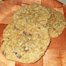 Mom's Garbage Cookies