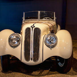 classic car by Vibeke Friis - Transportation Automobiles ( wow, classic car, antique cars,  )