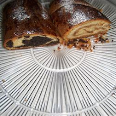 Hungarian Poppy Seed Filling