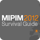MIPIM Survival Guide icon
