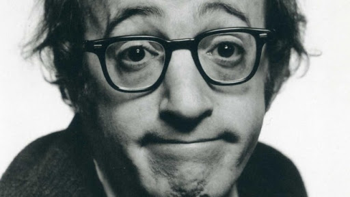 an analysis of the very enjoyable movie of woody allen Movies start to finish: woody allen and the art of moviemaking by eric lax  knopf  (this critic found it highly enjoyable, especially stone.