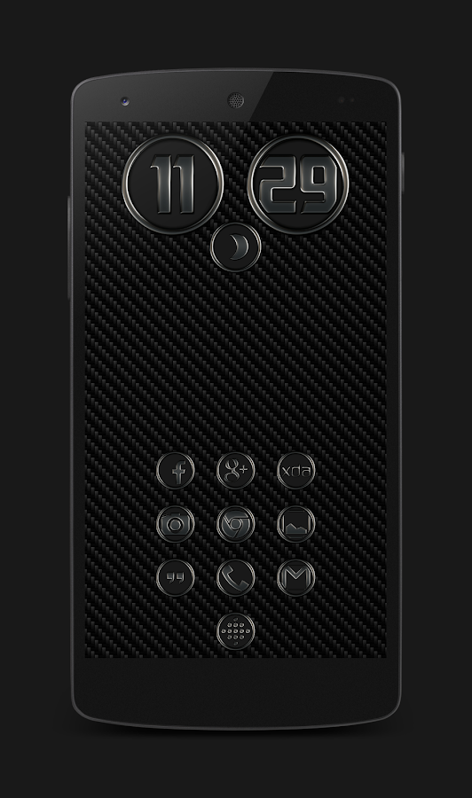 Gunmetal'd Screenshot 0