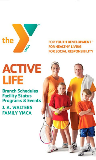 J. A. Walters Family YMCA
