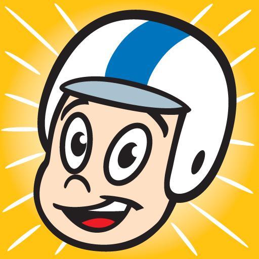 Soapbox Racing LOGO-APP點子