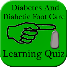 Diabetes Learning Quiz