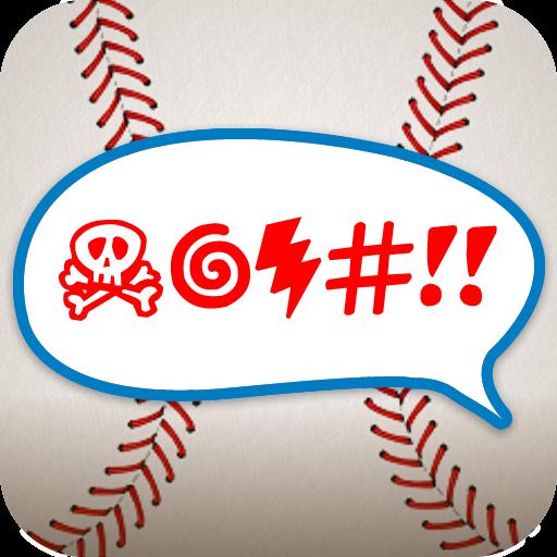 Baseball Statsmack (StatSheet) LOGO-APP點子