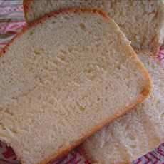 Buttermilk Bread-ABM
