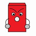 Redbomb icon