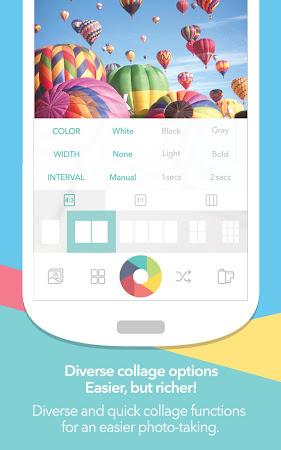 Candy Camera for Selfie 1.73 screenshot 6633
