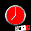 Midnight Countdown icon