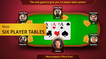 Screenshot of Teen Patti - Indian Poker