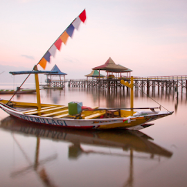 ngaso by Andrian Wibowo - Transportation Boats