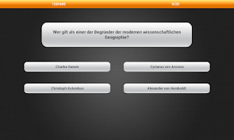 Screenshot of Quiz + Erklärungen (Ingenify)