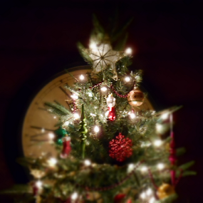 Time for Christmas! by Liz Pascal - Public Holidays Christmas