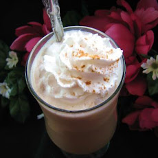 Creamy Iced Coffee
