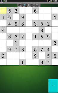 Sudoku game free best APK 1.0 - Free Puzzle Games for Android