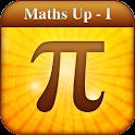 Maths Up : Volume I