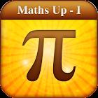 Maths Up : Volume I icon