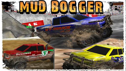 Mud Bogger ( 3D Racing Game ) - screenshot
