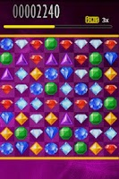 Screenshot of Glow Jewels