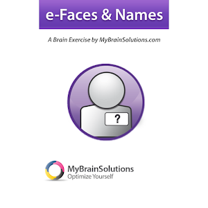 e-Faces & Names