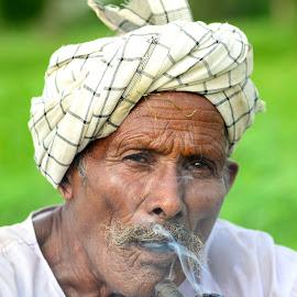 by Prashant Shah - People Portraits of Men (  )