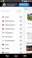 Screenshot of Khmer Movies