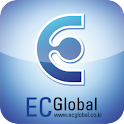 EC Global Mobile App icon