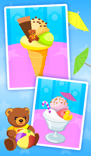 Ice Cream Kids (Ads ) - screenshot