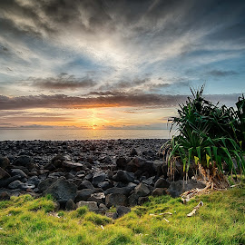 Good Morning by Right Image Photography - Landscapes Sunsets & Sunrises ( cool, beach, like, coastal, amazing, d800e, wow, nikon life, 14-24, sunrise, nikon, stunning, i am nikon )