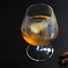 The Bourbon Hot Toddy