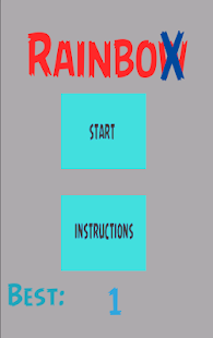 RainBox - screenshot