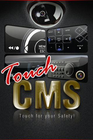 TouchCMSPro
