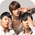 JYJ Live Wallpaper2 icon