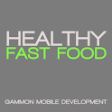 Healthy Fast Food icon