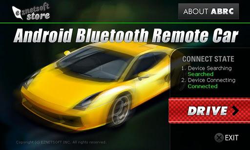 ABRC 이지넷 abrc v3.0 자동차