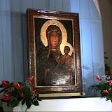 Nawiedzenie Matki Bożej