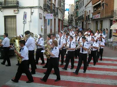 Asociación Musical Bailenense