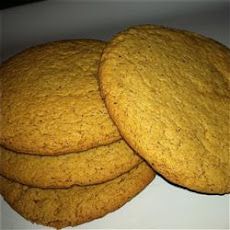 Molasses Cookies V