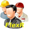 FlexR (Schicht planer) icon