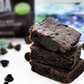 Healthy Brownies With Cocoa Powder Recipes