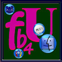 FB4U Blue Balls v3 icon
