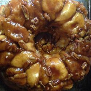 Amazing Monkey Bread