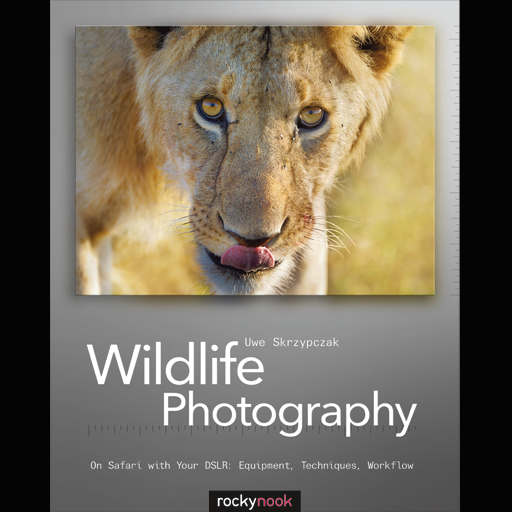 Wildlife Photography 書籍 App LOGO-APP試玩