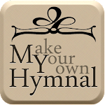Make Your Own Hymnal APK Image