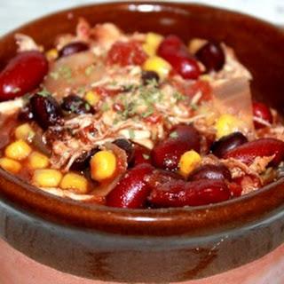 Low Calorie Taco Soup Recipes