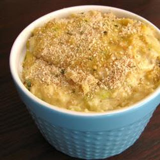 Glorified Baked Cabbage